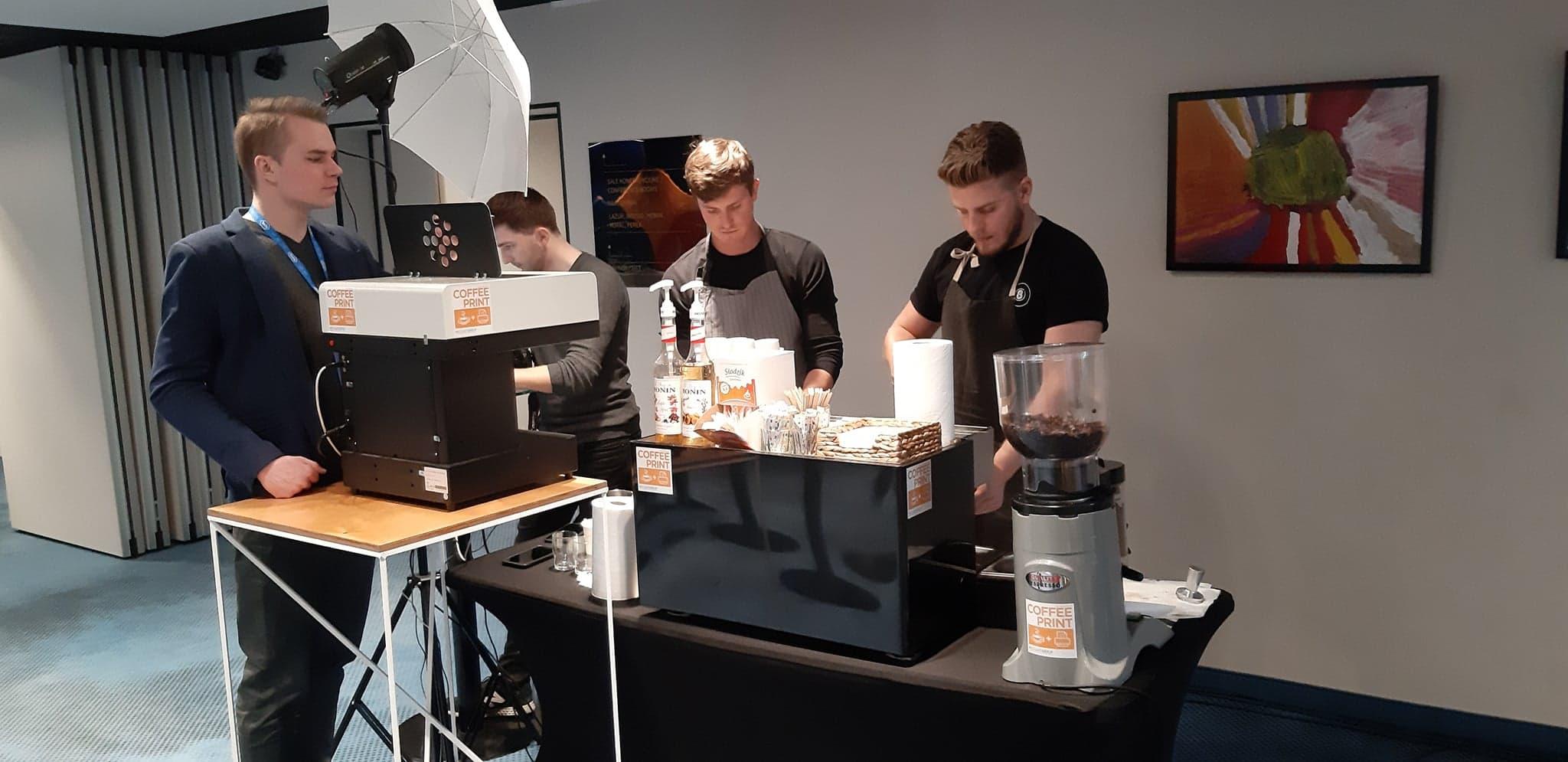 CAFFEE PRINT NADRUK NA KAWIE MOCARTGROUP