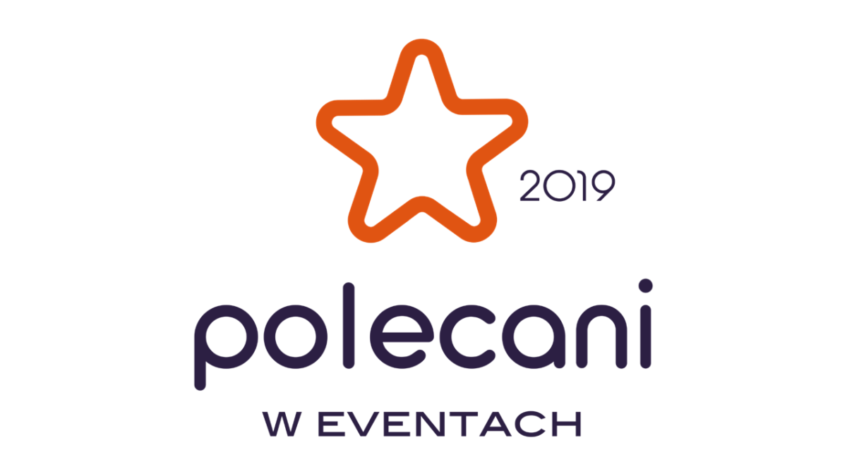 MocArtGroup certyfikat polecani w eventach 2019